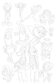 .:BATIM Sketches:.