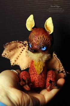 Red Fox Bat
