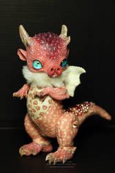 Piggy Dragon