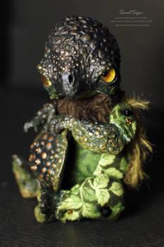Nettle Tortoise