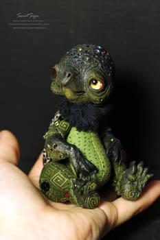 Gem Tortoise