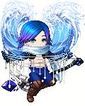 Lord Marina, Master of Water by MagoichiX