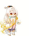 Miel, The Light Magician by MagoichiX