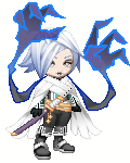 Yumigawa, The Cyber Spirit by MagoichiX
