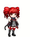 Kasane Teto (Vocaloids) by MagoichiX