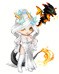 Dragon Girl by MagoichiX