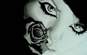 Woman's Rose