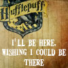 Hufflepuff 1 by The-Last-Silver-Moon