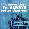 Ravenclaw 2 by The-Last-Silver-Moon