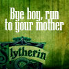 Slytherin 2 by The-Last-Silver-Moon