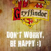 Gryffindor 3 by The-Last-Silver-Moon