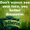 Slytherin 5 by The-Last-Silver-Moon