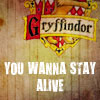 Gryffindor 6 by The-Last-Silver-Moon