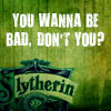 Slytherin 6 by The-Last-Silver-Moon