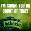 Slyhtherin 7 by The-Last-Silver-Moon