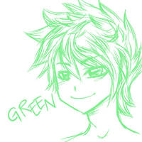 Green by Ardhes