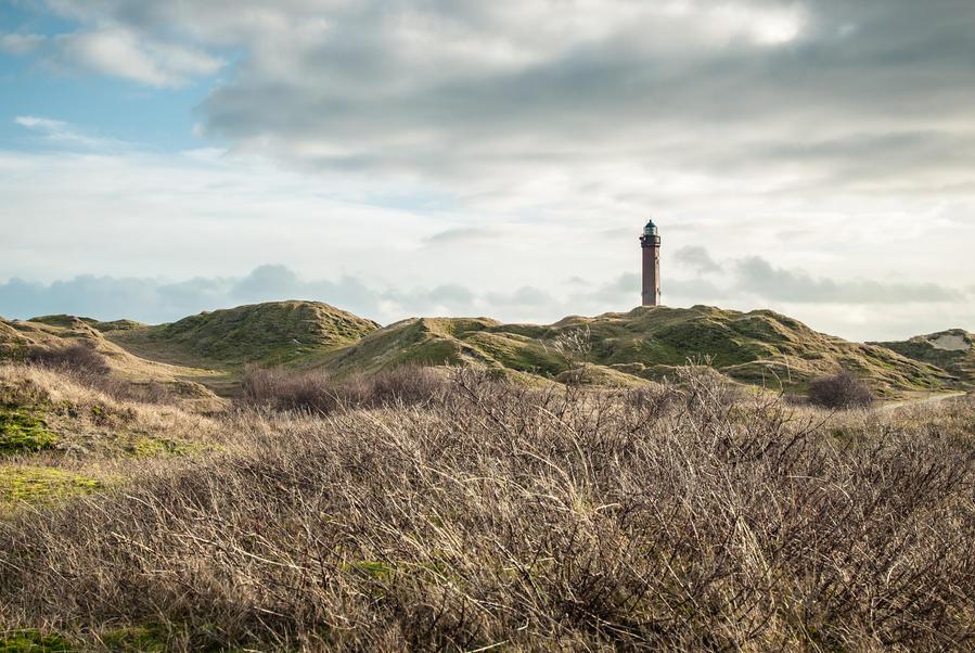 Norderney by frunkel