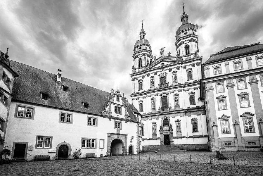 Kloster Schoental by frunkel