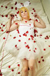 Kagamine Rin - Just be Friends p.2 by Catulus-Cosplay