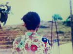 i was a geisha