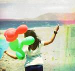 sunday balloons