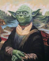 Yoda Lisa