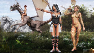 Dragonriders