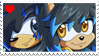 DieselxCharm Stamp by TruHorror