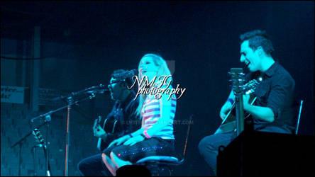 Avril Lavigne in Concert 4