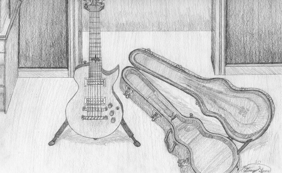 Bedroom Drawing By Xxfallennightxx On Deviantart