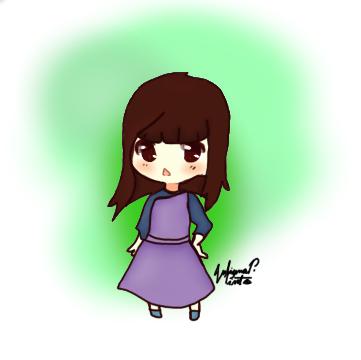 *^* by juhliana56