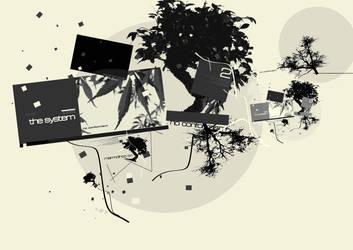 no conformism 2 by waimi