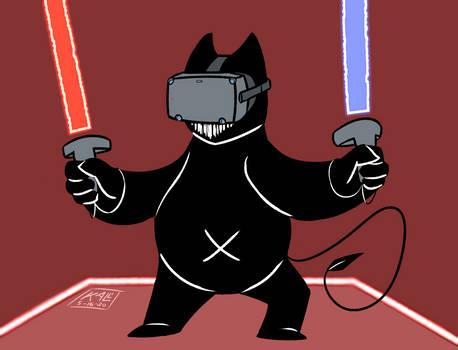 Imp Friend - VR