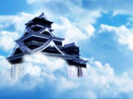 Templo del Cielo-Sky Temple by timetenshi