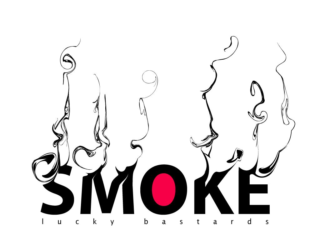 Smoke      white version by darknez