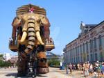 Elephant machine 2