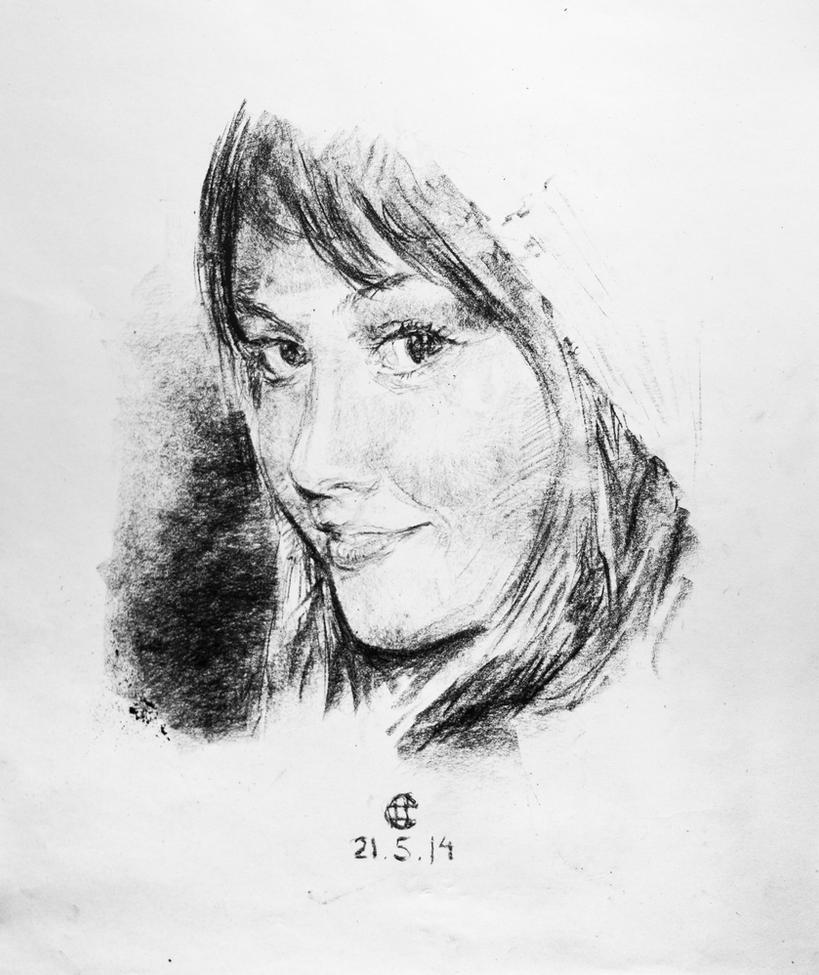 MARY ELIZABETH WINSTEAD by weishern