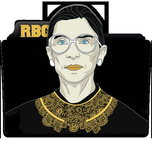 Rbg Folder Icon By Akvh7 On Deviantart