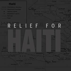 Relief  for Haiti