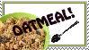 Oatmeal by CoRayBee
