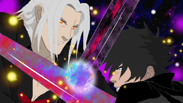 Anime Sword Fight Base Complete by noraxa on DeviantArt