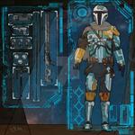 Mandalorian Armour Design