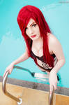 Katarina Pool Party - League of Legends