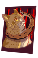 [WARRIOR CATS] A Snakey Demise by nyo-mangata
