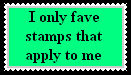 Application Stamp by lady-warrior