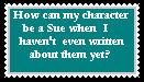 Sue Stamp