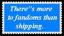 Fandom Stamp 2