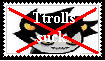 Anti-Homestuck Stamp by lady-warrior