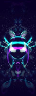 Space Monkey by salme