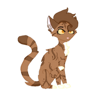 Leafpaw(pool) design concept